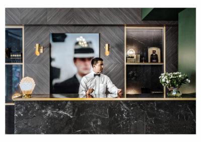 Elegancia Hotels, Handsome Hotel, Paris