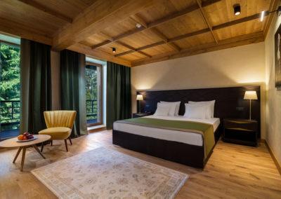 Ana Hotels, Bradul Hotel, Poiana Brasov