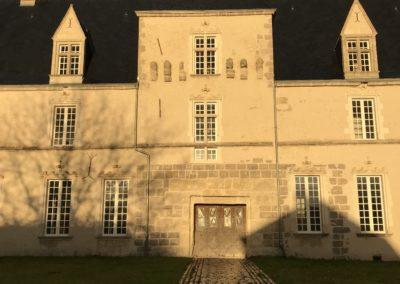 Château de Lierville, Loir-et-Cher
